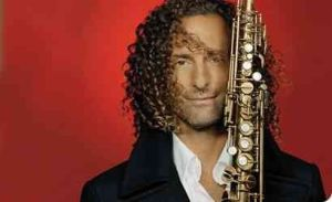 Kenny G is a very talented jazz musician know for his mellow music. I have no idea how anyone could confuse him with Warren G.